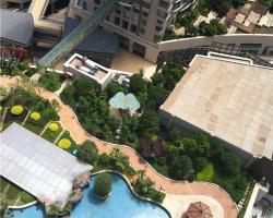 Kunming IC Holiday Shuncheng Serviced Apartments