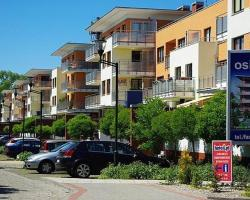 Apartamenty Prywatne Bog-Mar Zielone Tarasy