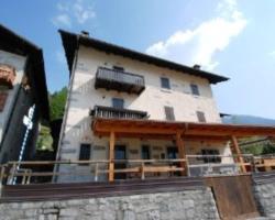 Casa Civetta