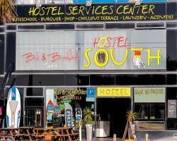 South Hostel Tarifa - Kite Service Center