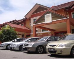 Obidos Villa Homestay