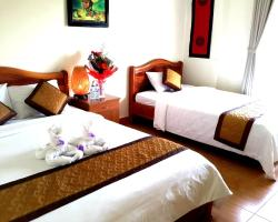 Viets Family River - Hoi An Homestay