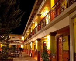 Plaza Mexicana Margarita's