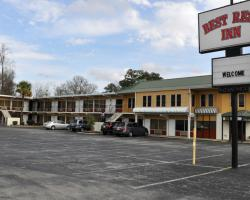 Best Rest Inn - Jacksonville