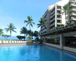 Sands of Kahana Vacation Club