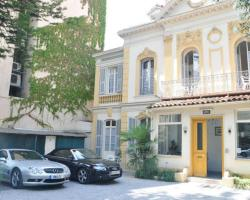 Hôtel Belle Meunière