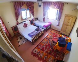 Maison Tigmi Ozro