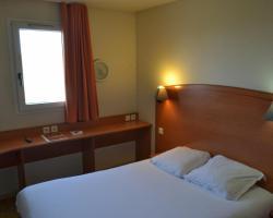 Hôtel balladins Aulnay / Garonor