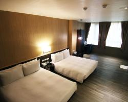 Diary of Ximen Hotel - Liufu Branch