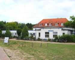 Hotel Heiderose auf Hiddensee