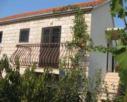 Rooms Adriatica Island Brač