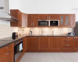 Apartment Narodni Prague