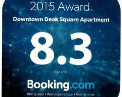 Downtown Deak Square Apartment