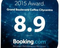 Grand Boulevard Coffee Citycentre