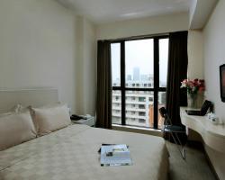 Shenzhen Fengye Pingyuan Apartment
