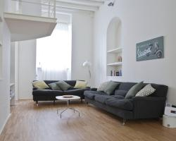 Italianway Apartments - Pinamonte
