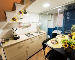 Petros Mini Apartment