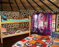 Shapes of Africa Rustic Stayover