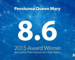 Pensiunea Queen Mary