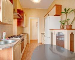 STN Apartments Budget