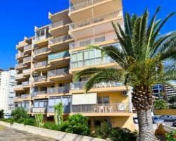 Apartamentos Vistamar 16 4