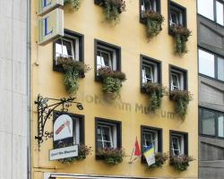 Hotel am Museum Köln