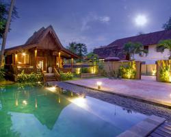 Villa Puri Tupai