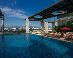 D'Majestic Place by Swiss Garden, Kuala Lumpur