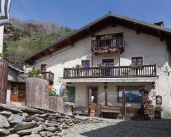 Case e Appartamenti per Vacanze Souvenir