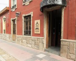 Hotel Cristobal Colon