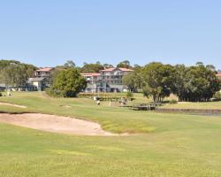 Condo 132 SS @ Horizons Resort & Golf