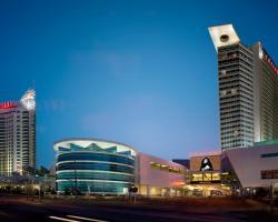Caesars Windsor Hotel and Casino