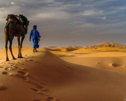 Hostel - le Gout du Sahara