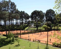 Hotel del Lago Golf & Art Resort