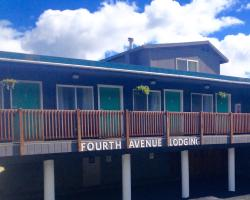 Fourth Avenue Lodging