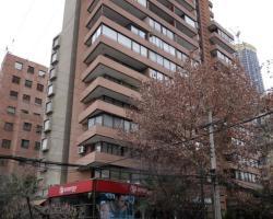 Encomenderos Suites - Apartamentos Amoblados