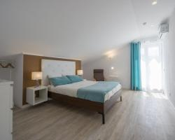 Coliseu Apartments