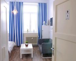 Apartmány Lanna