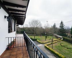 Casa rural Arrobigain