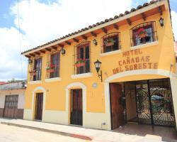 Hotel Cañadas del Sureste