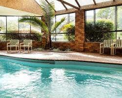 Pinnacle Holiday Lodge