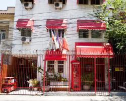 Hostel Recanto Global