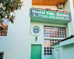 Hostel Vake Garden