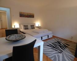 Hilandarska Apartments