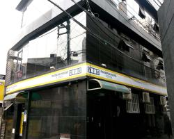 Rooming House Korea