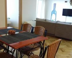 Central Apartment Beograd