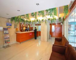 OYO 1520 Hotel Tourist Plaza
