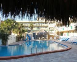 Magnuson Hotel Clearwater Beach