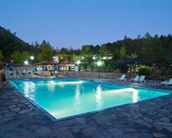Bungalow - Camping Apollon