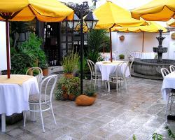 Hotel Fuente de Piedra I